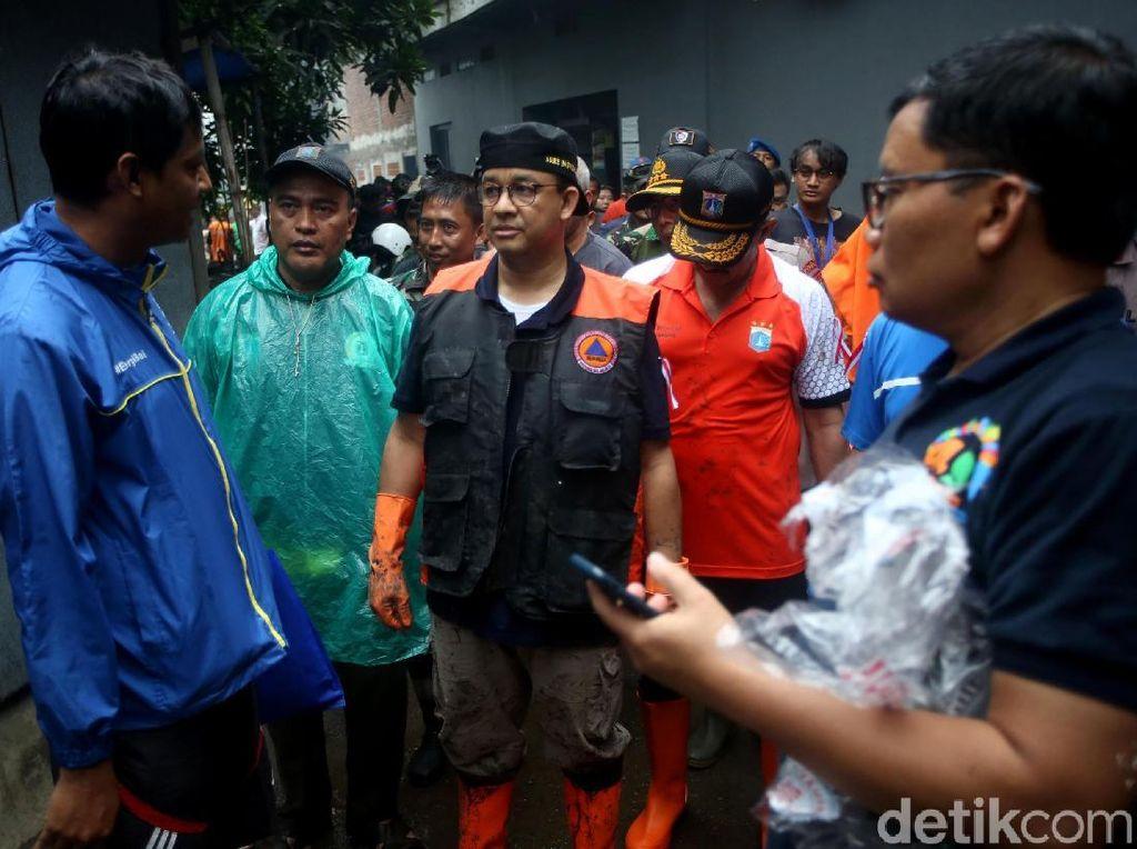 Relawan 212 Sebut Anies Gubernur Rasa Presiden, NasDem: Namanya Pendukung