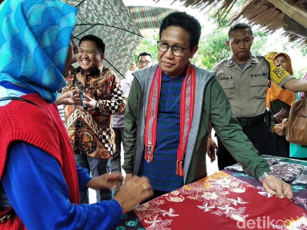 8.478 Desa Belum Terima BLT, Mendes Ungkap Kendala Penyaluran