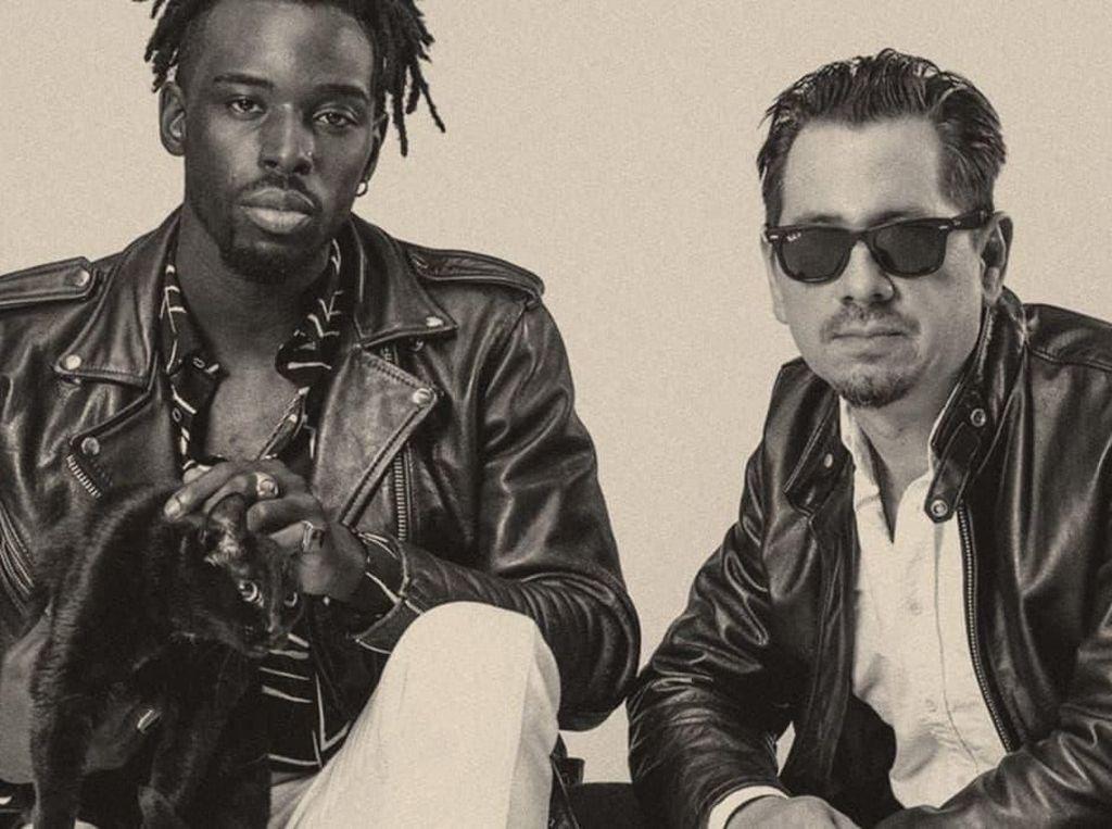 Duo Black Pumas yang Dari Texas dan Nominasi Grammy Pertamanya