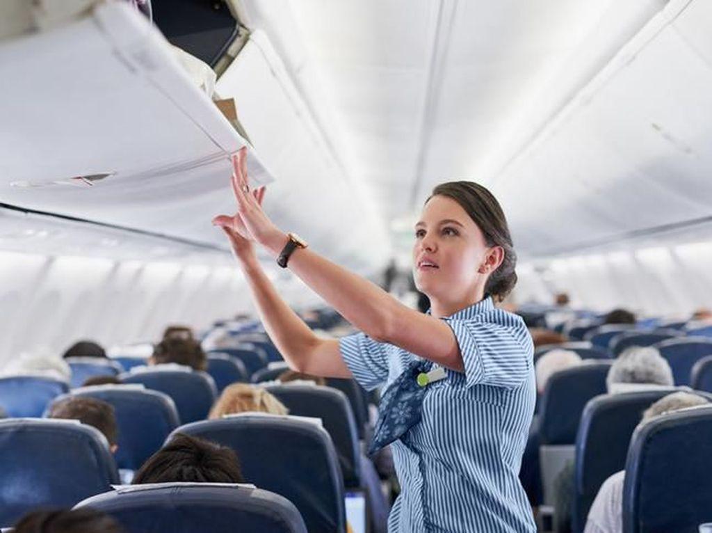 Harga Tiket Pesawat Bisa Naik Sampai 50% di Masa Depan
