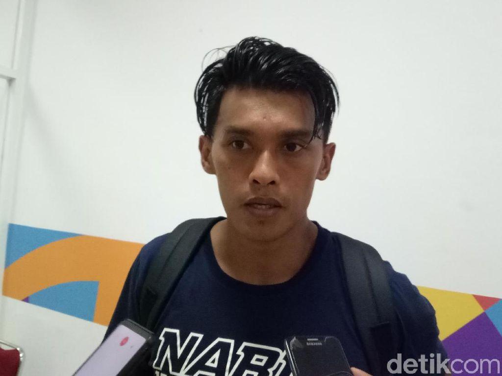 Bali United Dapatkan Lerby Eliandry dari Borneo FC