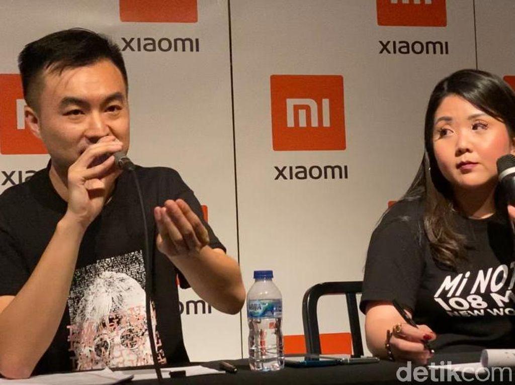 Iklan Ponsel Xiaomi Ibarat Kasih Tip ke Restoran