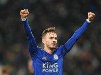 Maddison Diminati Man United, Leicester Tak Mau Maguire Jilid II Terjadi