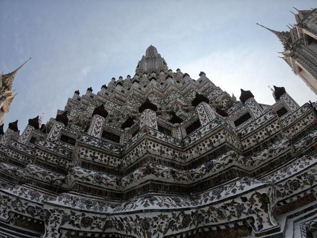 Indonesia Perlu Contoh Cara Thailand Tekan Kasus COVID-19