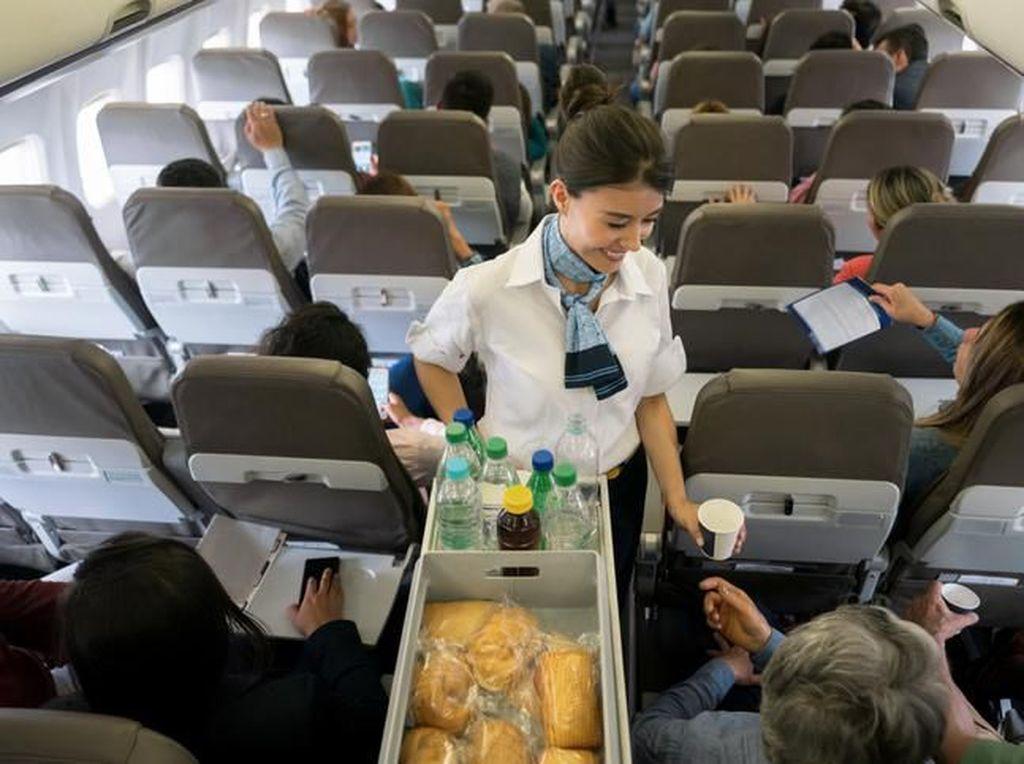 Rahasia di Pesawat yang Kamu Belum Tahu