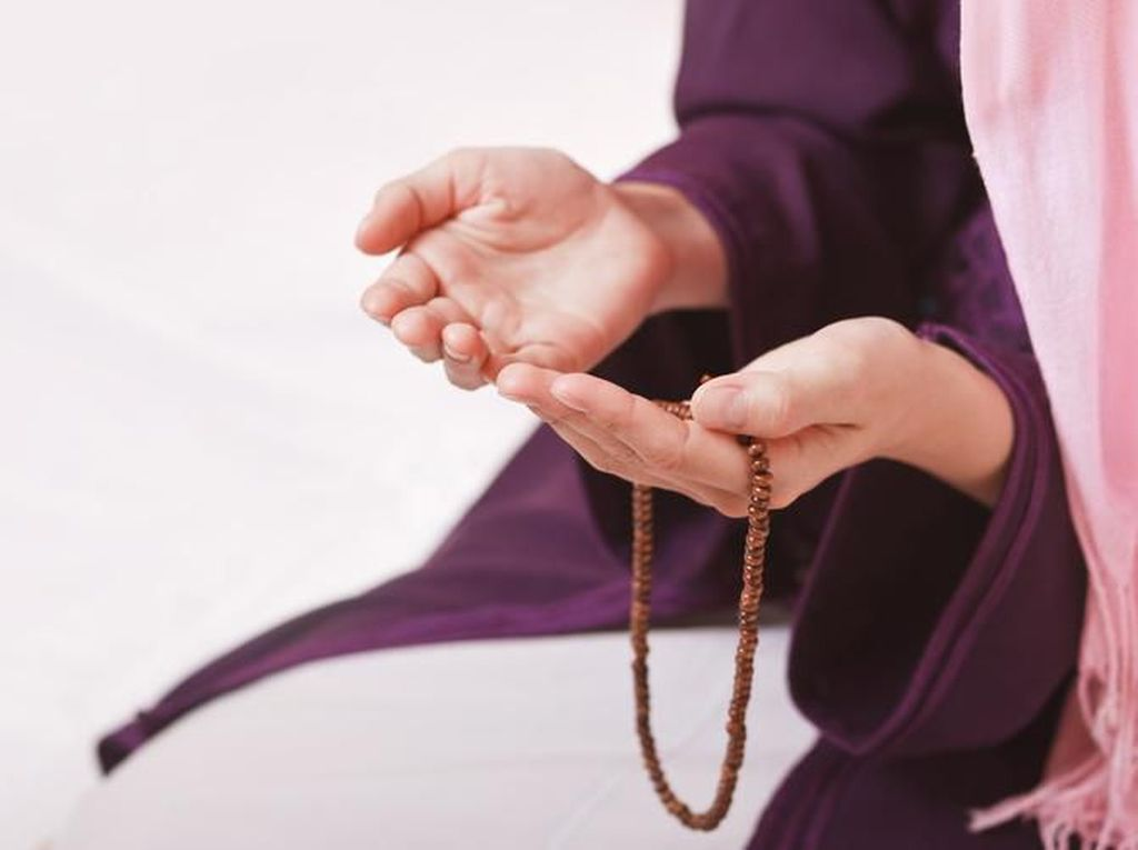 Doa Terhindar dari Riba dan Jerat Utang