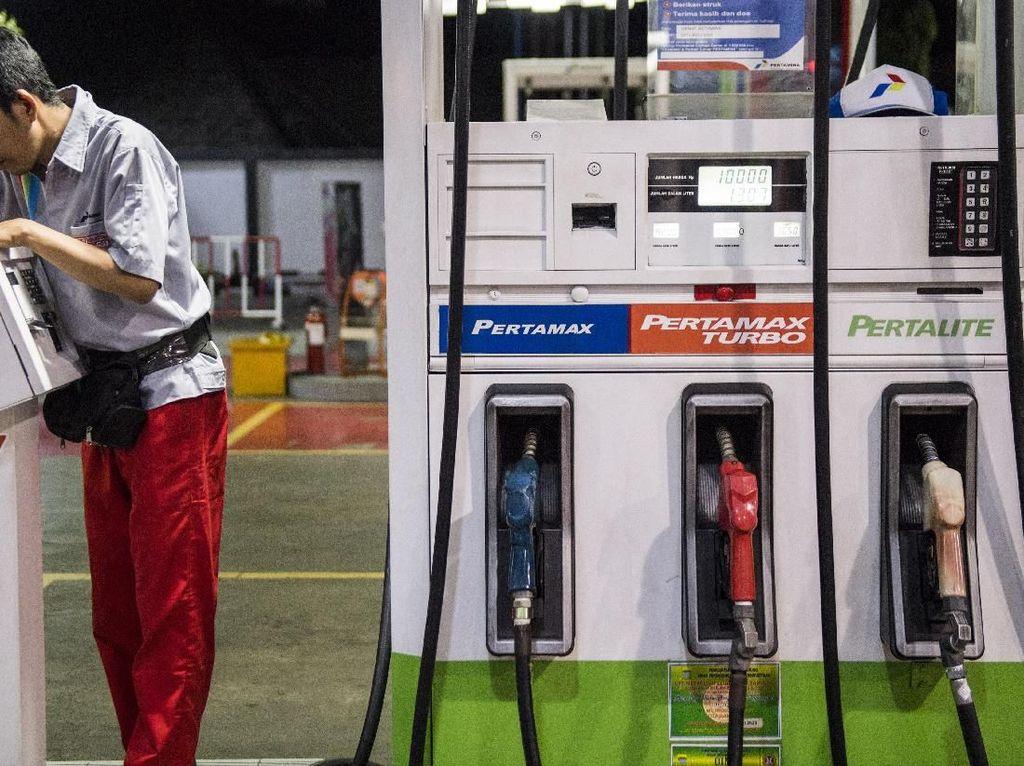 Pertamina: Beli BBM Gunakan Jeriken Boleh, Asal...