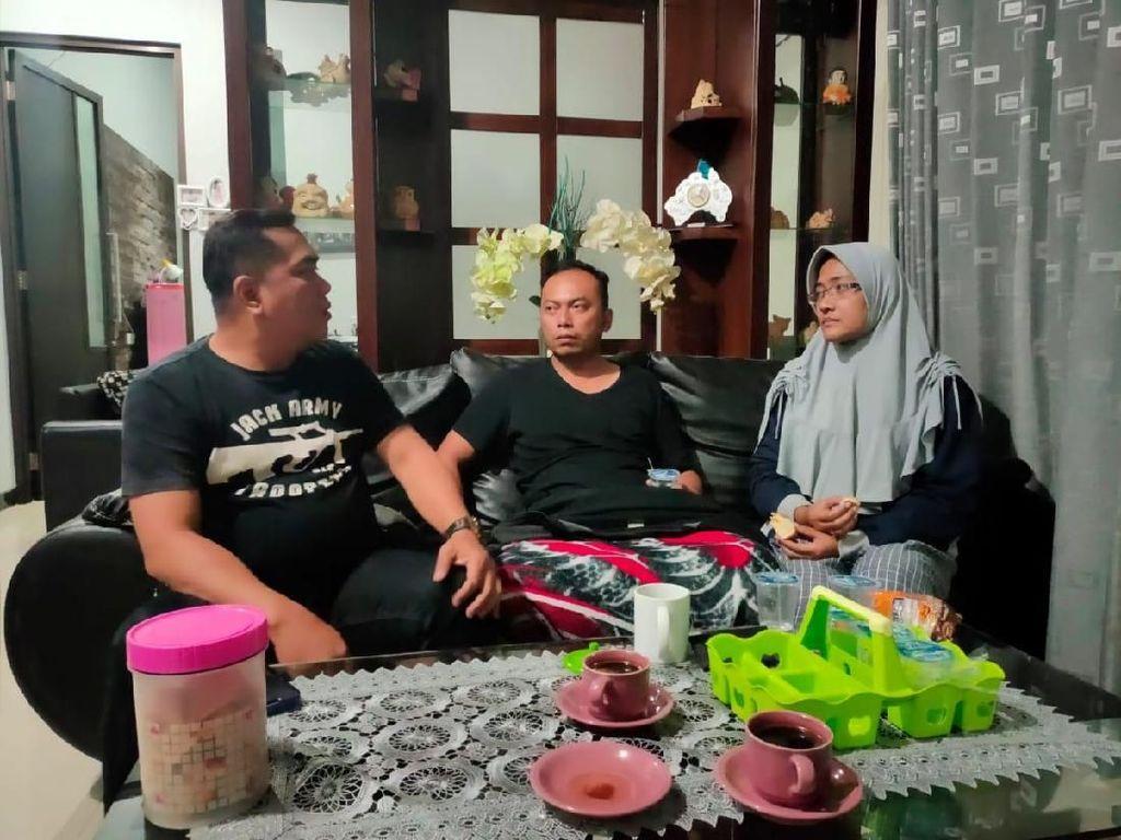 Gagalnya Prank Suami ke Istri yang Berakhir di Meja Polisi