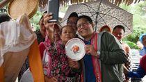 Mendes Resmikan Sanggar Inovasi Desa di Panggungharjo Bantul