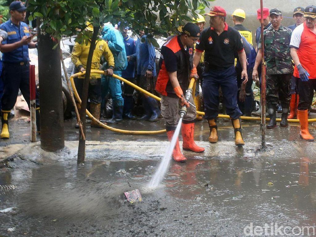 Survei Ahok Paling Berhasil Atasi Banjir Dibanding Anies, Walkot Bogor: Politik!