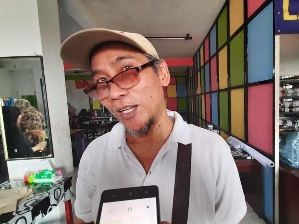 Cerita Saksi: Gedung 4 Lantai di Jakbar Roboh dalam 30 Detik