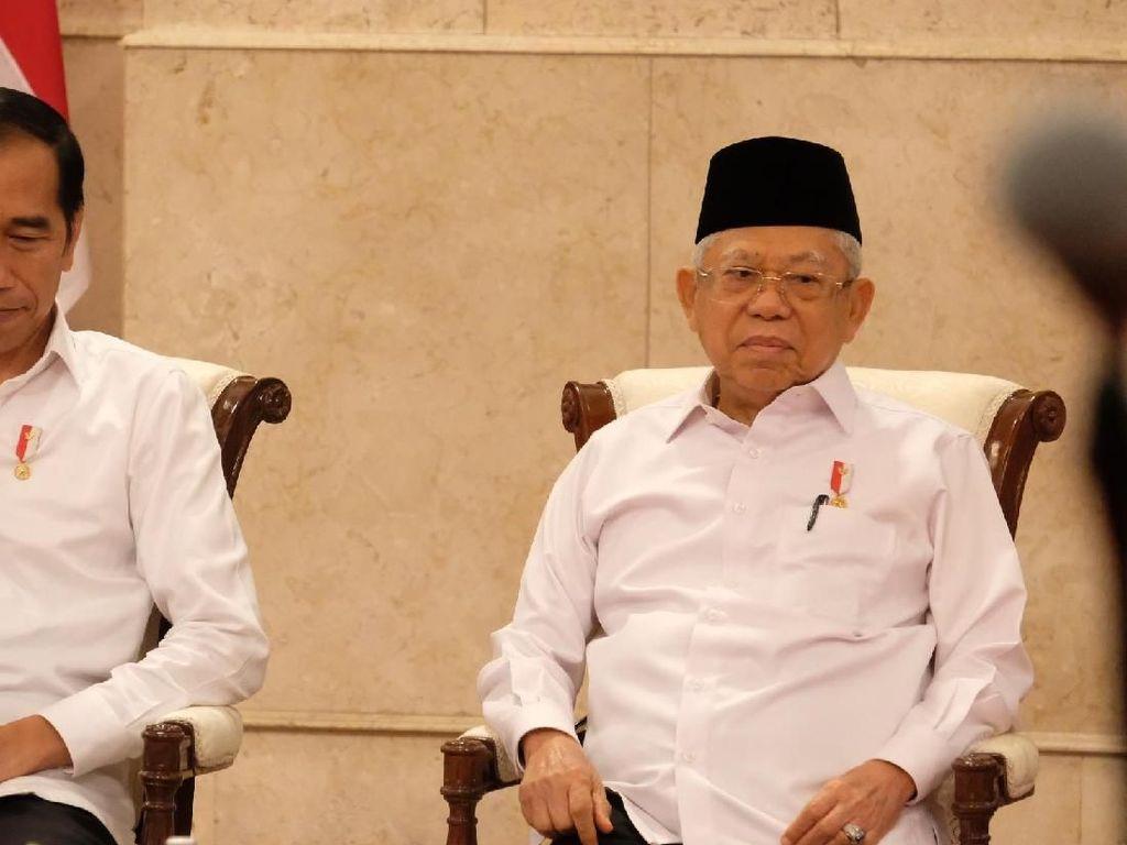 Jokowi Minta Jajarannya Bantu Atasi Banjir: Perintah Tak Saya Ulangi Lagi