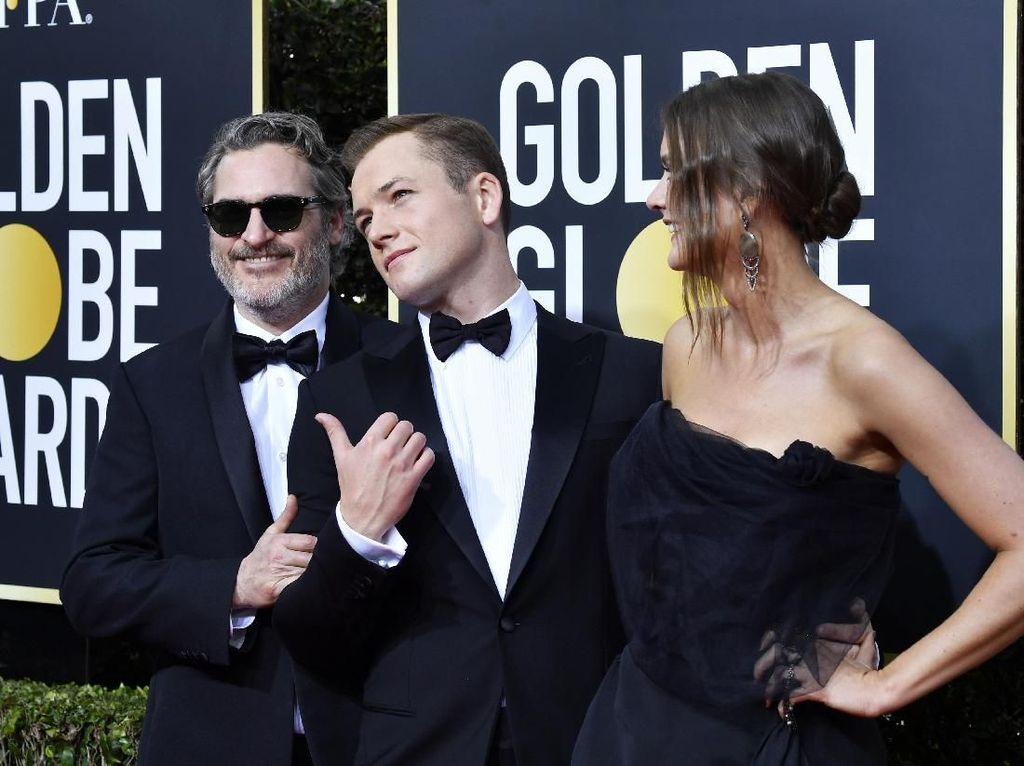 Joker hingga Chernobyl Sabet Penghargaan Golden Globe 2020