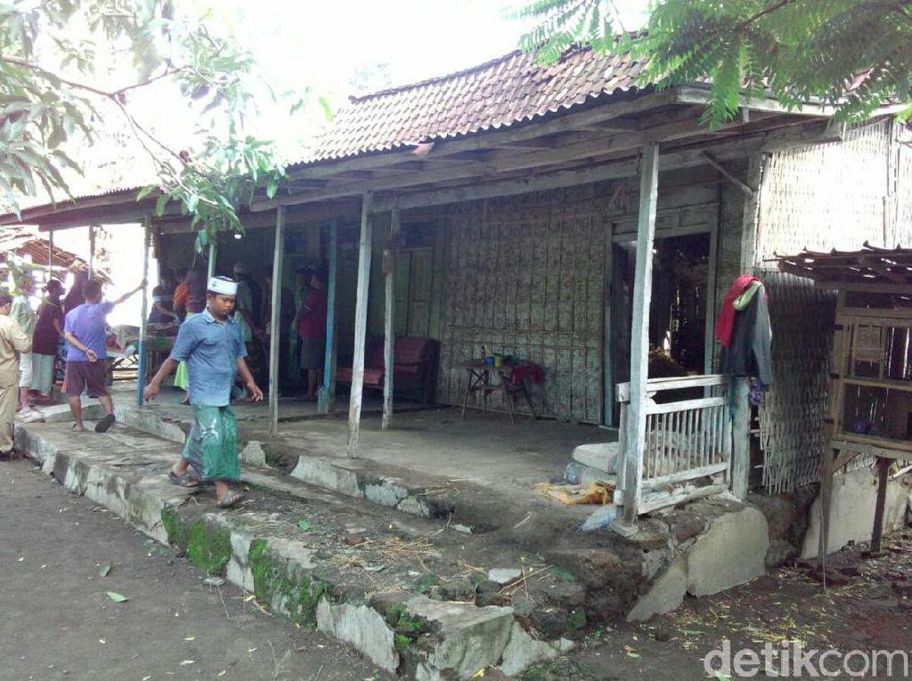 Mantan Sopir di Situbondo Ditemukan Tewas Gantung Diri