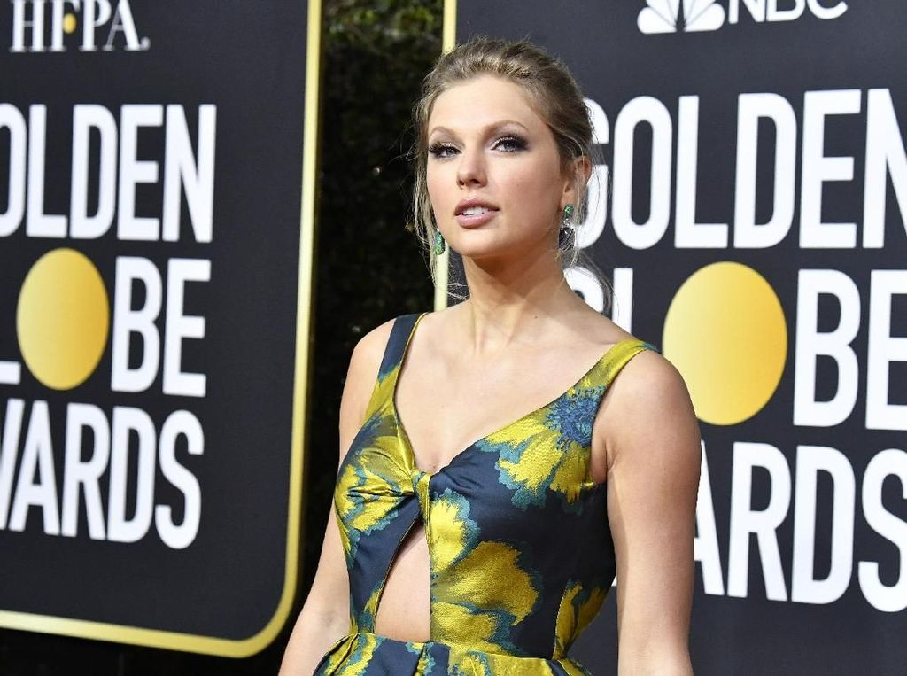 Sweet Banget! Taylor Swift Beri Kado Manis untuk Anak Perempuan Katy Perry