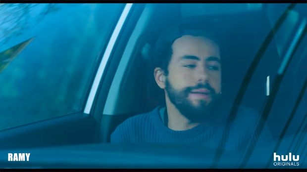 Ramy Youssef di serial televisi Ramy