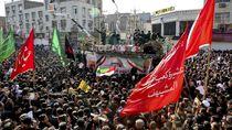 AS-Iran Makin Panas, Bagaimana Dampak ke RI?