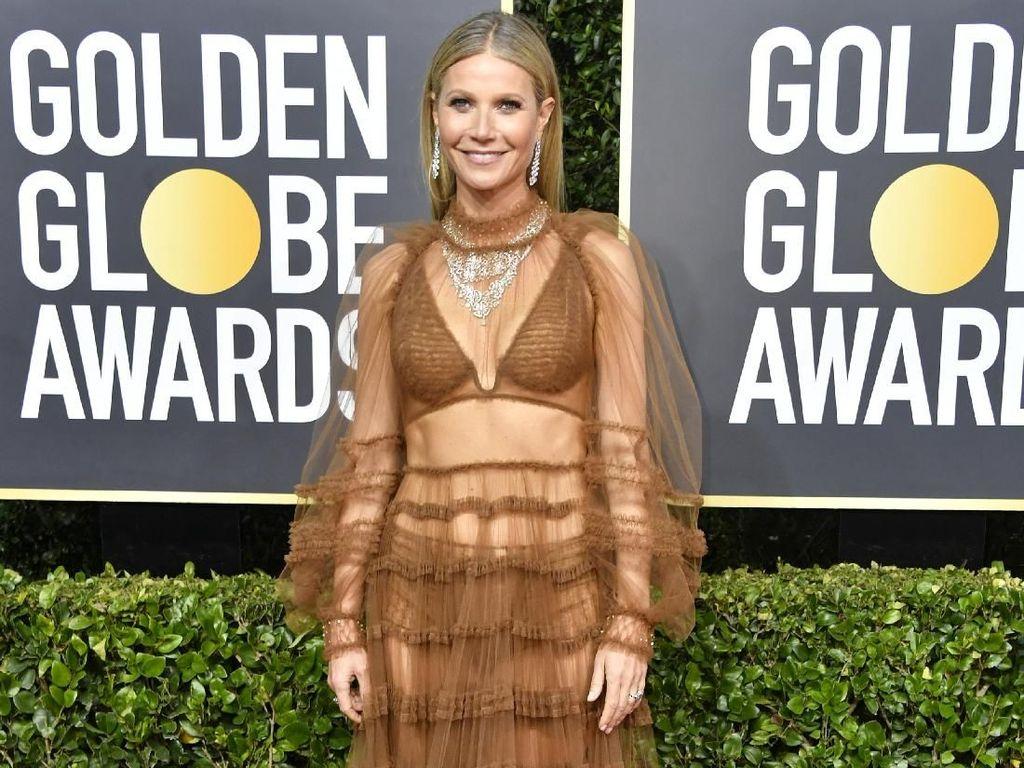 Jadi Kontroversi, Gwyneth Paltrow Jual Lilin Beraroma Area Intim