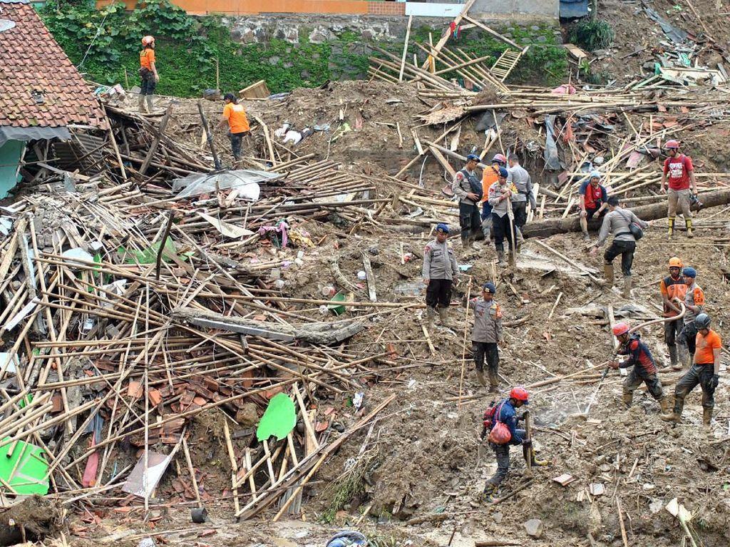 Sri Mulyani Siapkan Rp 5 T untuk Tanggulangi Bencana