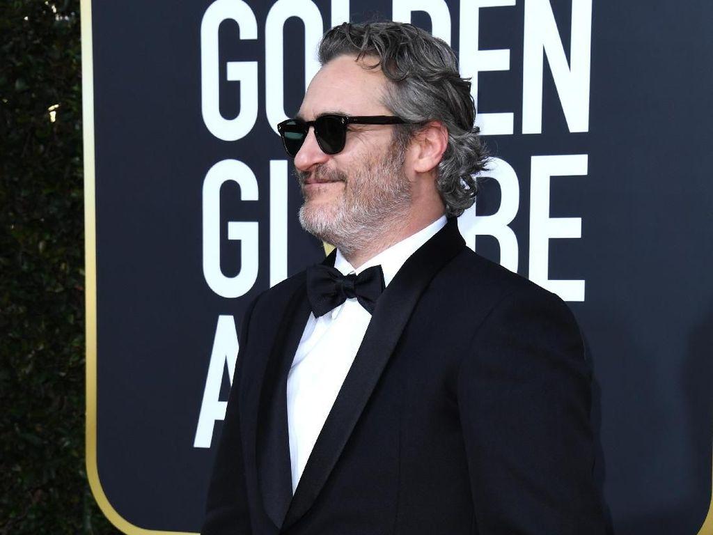 Joaquin Phoenix Sabet Gelar Aktor Terbaik