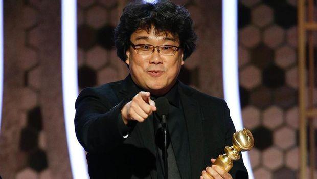 Film Parasite mendapatkan 6 nominasi di Oscar