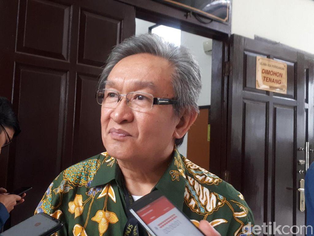 Pengacara Beberkan Kejanggalan Penetapan Tersangka Nurhadi di KPK