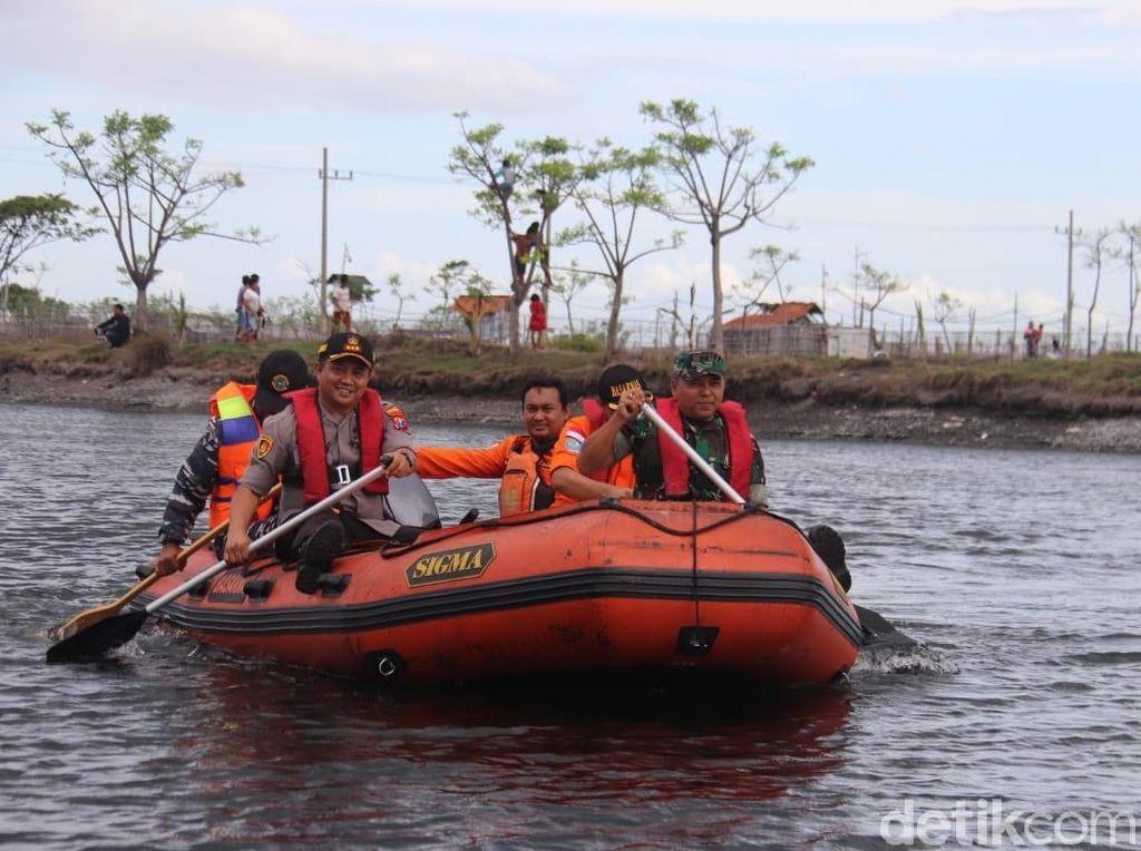 Banyuwangi Gelar Simulasi Penanggulangan Bencana Antisipasi Banjir