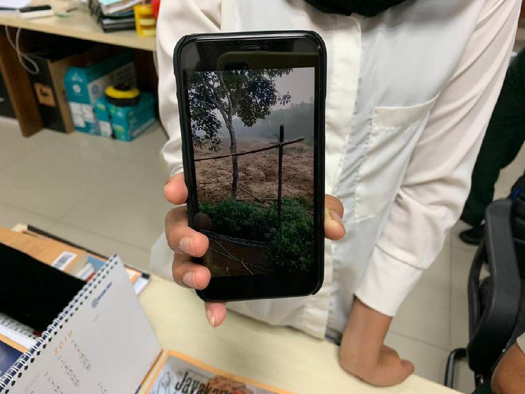 Beredar Video Bencana Lumpur di Bogor, BPBD Pastikan Hoax