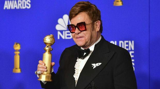 Live Report Golden Globe Awards 2020