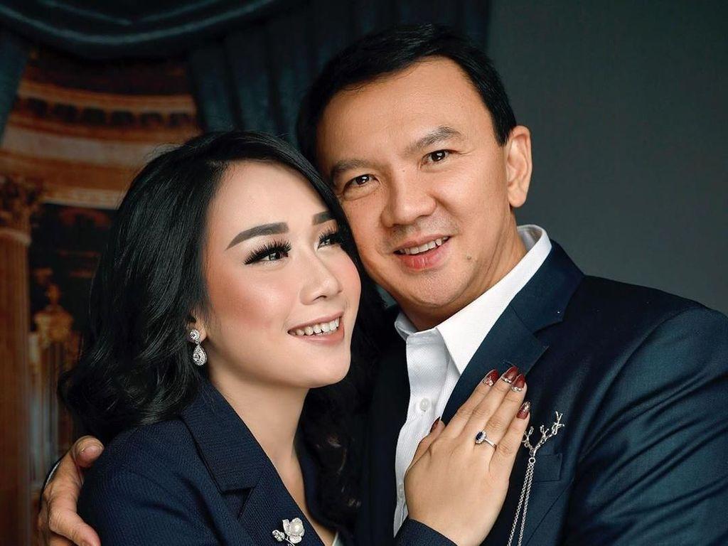 Ibu dan Istri Ahok Juga Dihina Akun @ito.kurnia di Medsos