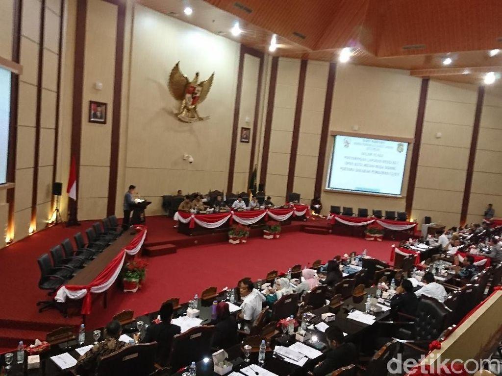 DPRD Minta Pemkot Medan Naikkan Honor Guru Magrib Mengaji