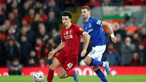 Everton Punya Banyak Peluang, Tapi Pemuda Liverpool yang Menang