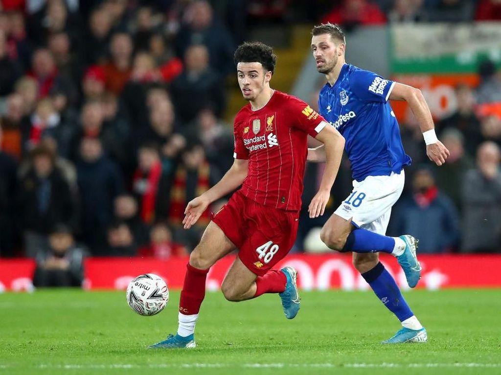 Liverpool Vs Everton: 8 Fakta Usai Duel di Babak Ketiga Piala FA