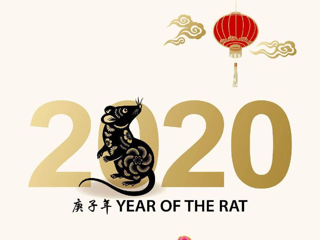 Banjir Awali Tahun Tikus Logam, Pertanda Apa?