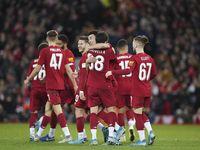 Rahasia Ketangguhan Pertahanan Liverpool