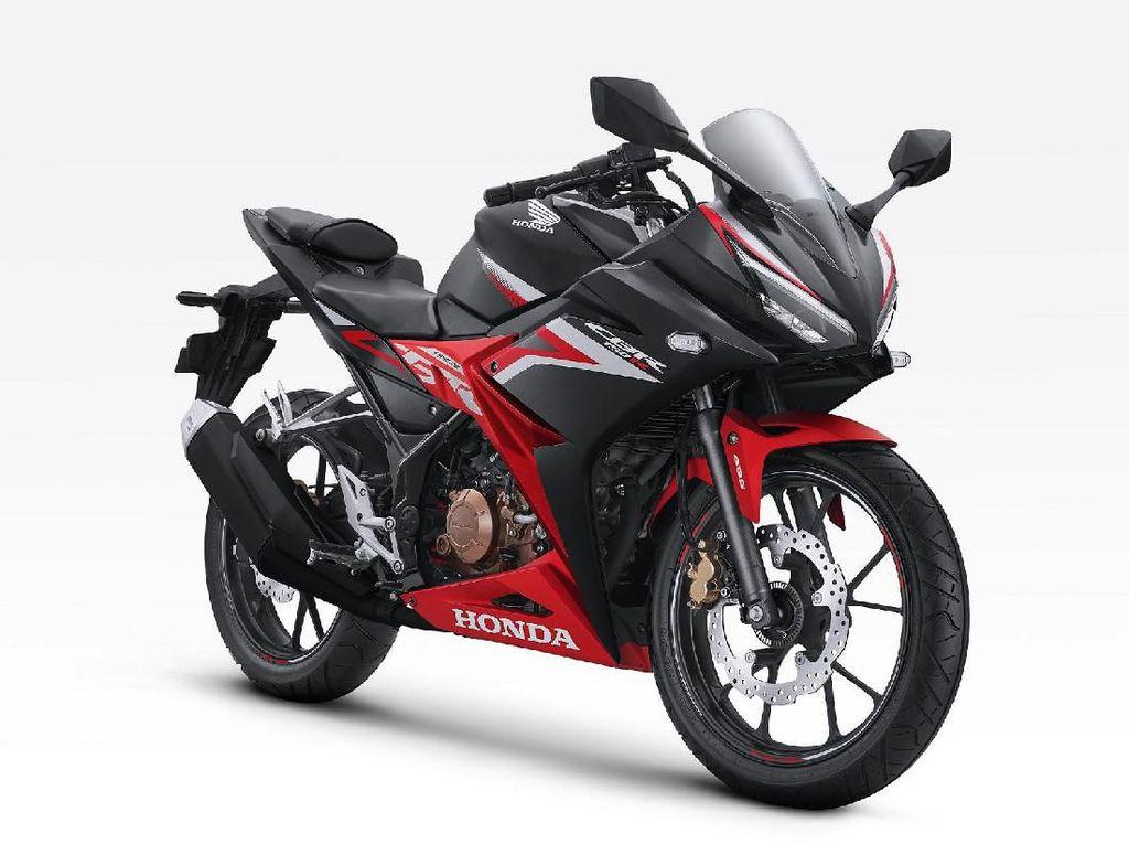 Penampakan Motor Sport Fairing 150 cc  yang Kini Tembus Rp 40 Juta