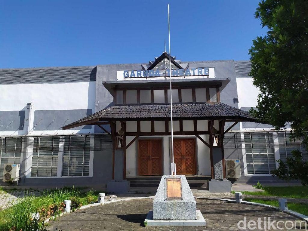 Bioskop di Aceh Ditolak Ulama