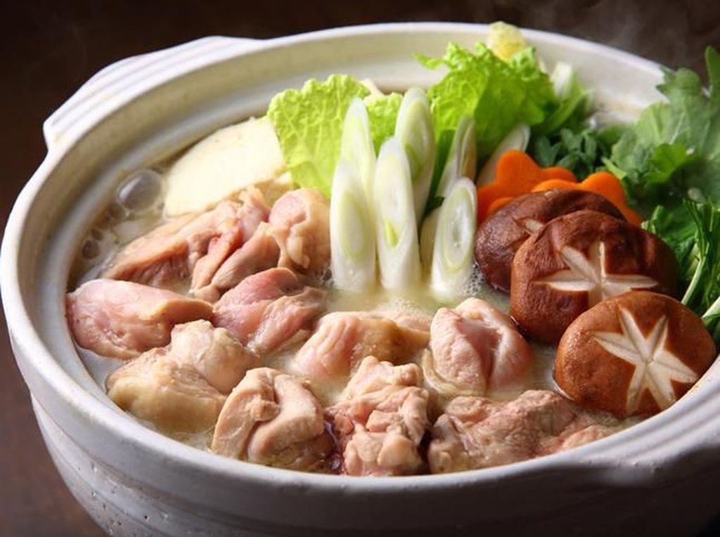 Cuaca Dingin Bisa Ditumpas dengan 5 Makanan Jepang Hangat Ini