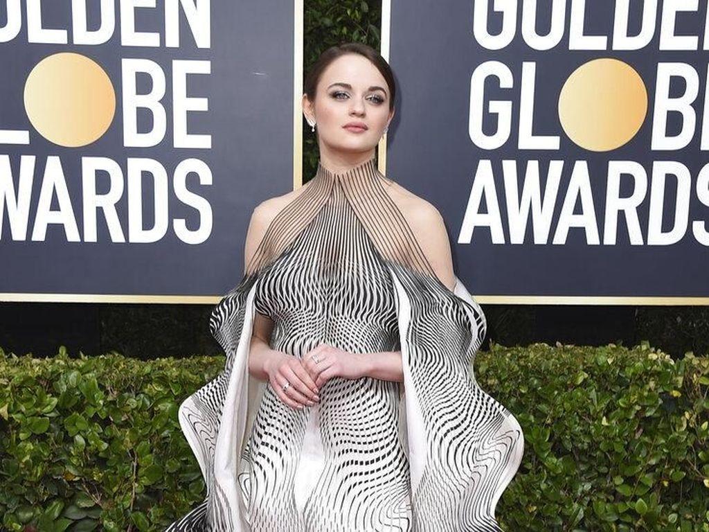 Isi Goodie Bag Rp 132 Juta Golden Globes 2020, Skincare Halal sampai Sex Toys