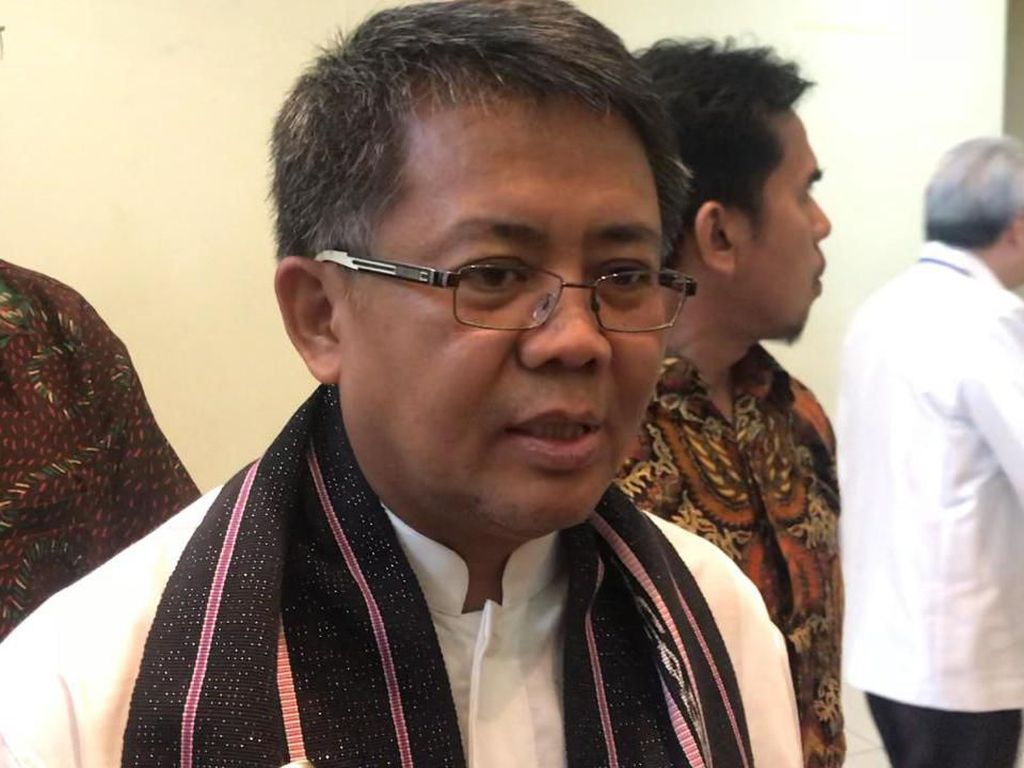 Presiden PKS Temui Ormas Katolik, Jelaskan Perbedaan PKS dengan HTI