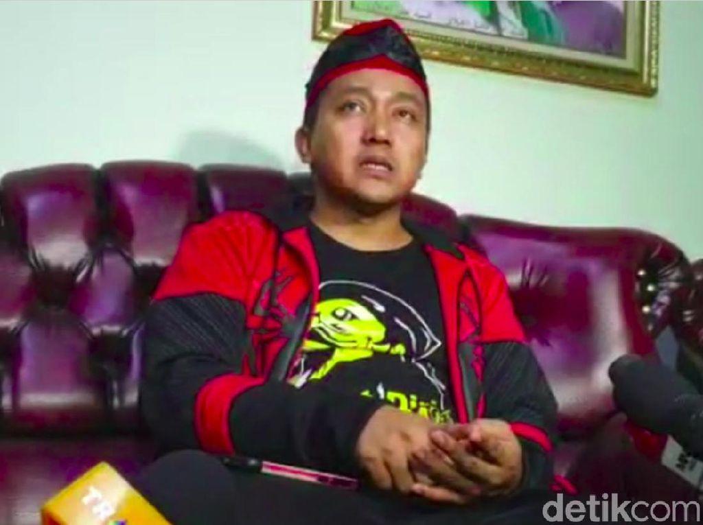Perasaan Teddy Jalani Ramadhan Tanpa Lina Jubaedah