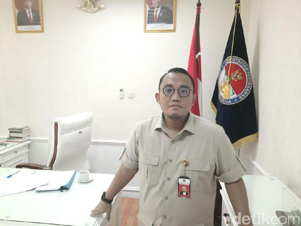 Analogi Dahnil soal Prabowo ke LN: Beli Senjata Tak Seperti Beli TV
