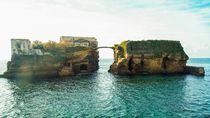 Pulau Surga Terkutuk yang Dulu Dimiliki Miliarder Dunia