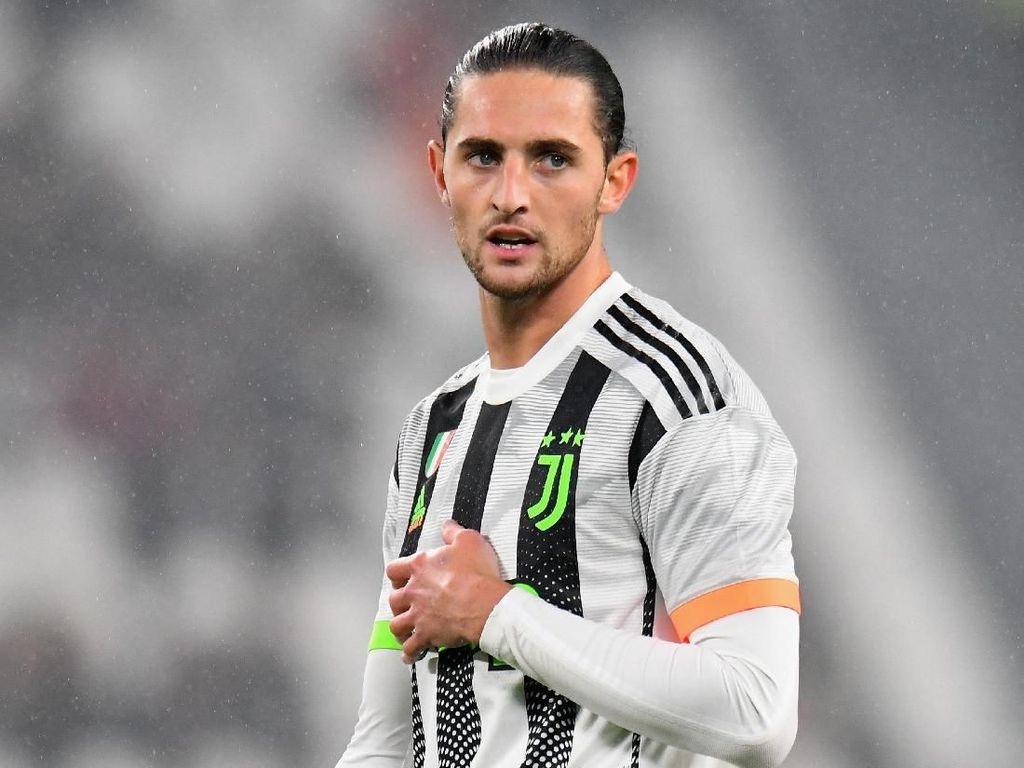 Sindiran Rabiot yang Dikabarkan Ogah Balik ke Juventus