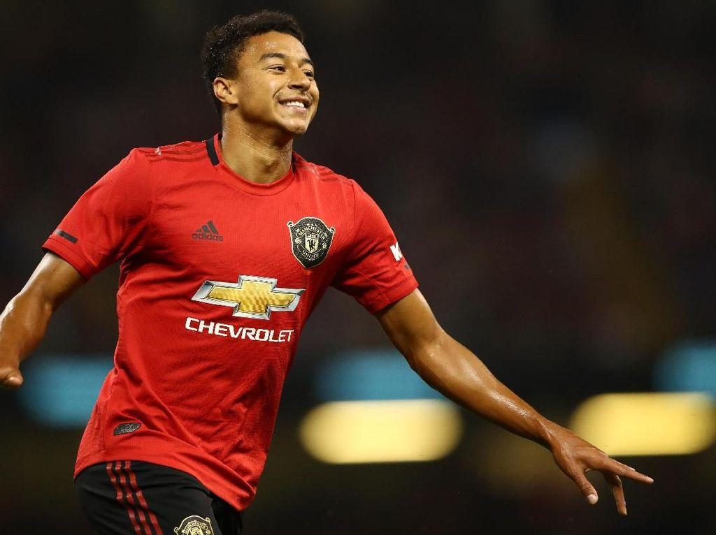 6 Pemain Manchester United yang Siap Dilepas