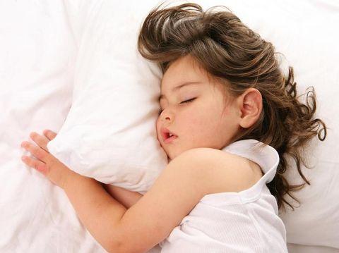 Ilustrasi bahan alami pengusir nyamuk agar anak tidur nyenyak