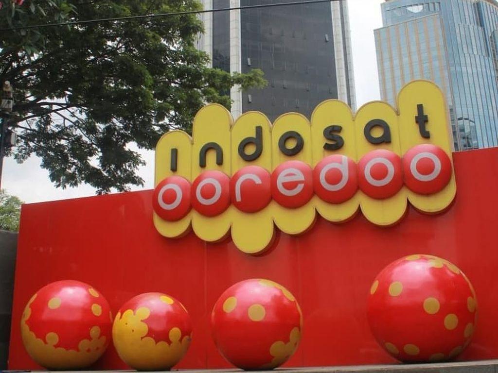 Indosat Jamin Layanan Lancar, Meski Nusantara Dua Gagal Mengorbit