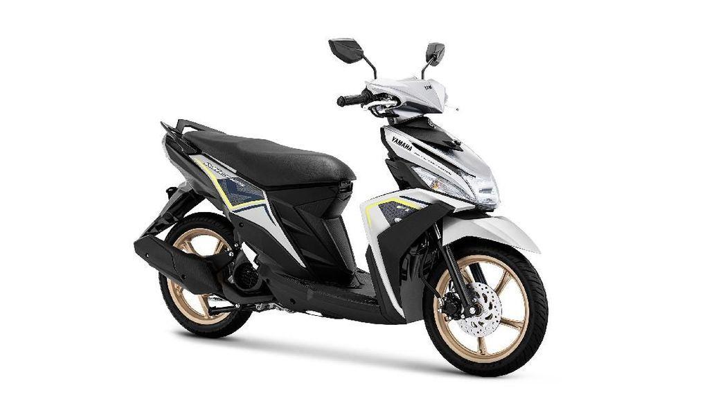 Baju Baru Yamaha Mio di Awal 2020