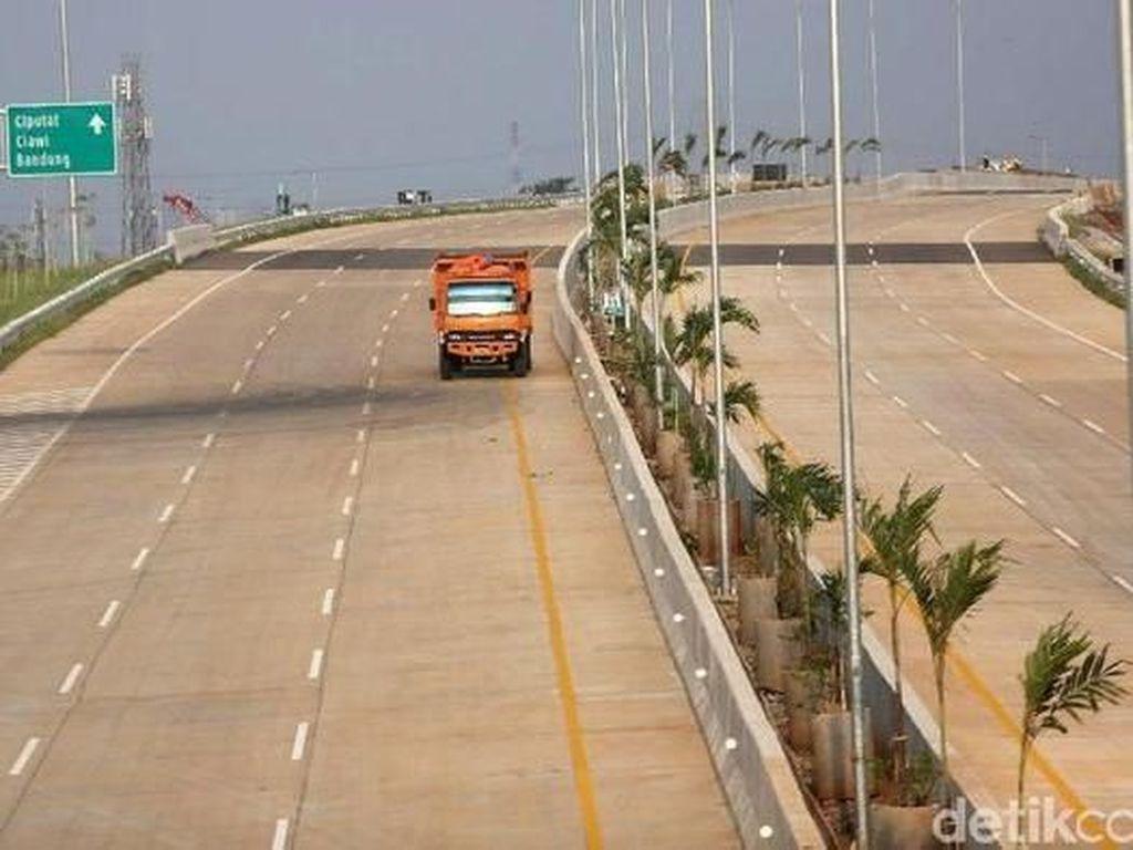 Hadirnya Tol Kunciran-Serpong Menjadi Solusi Kemacetan Jabodetabek