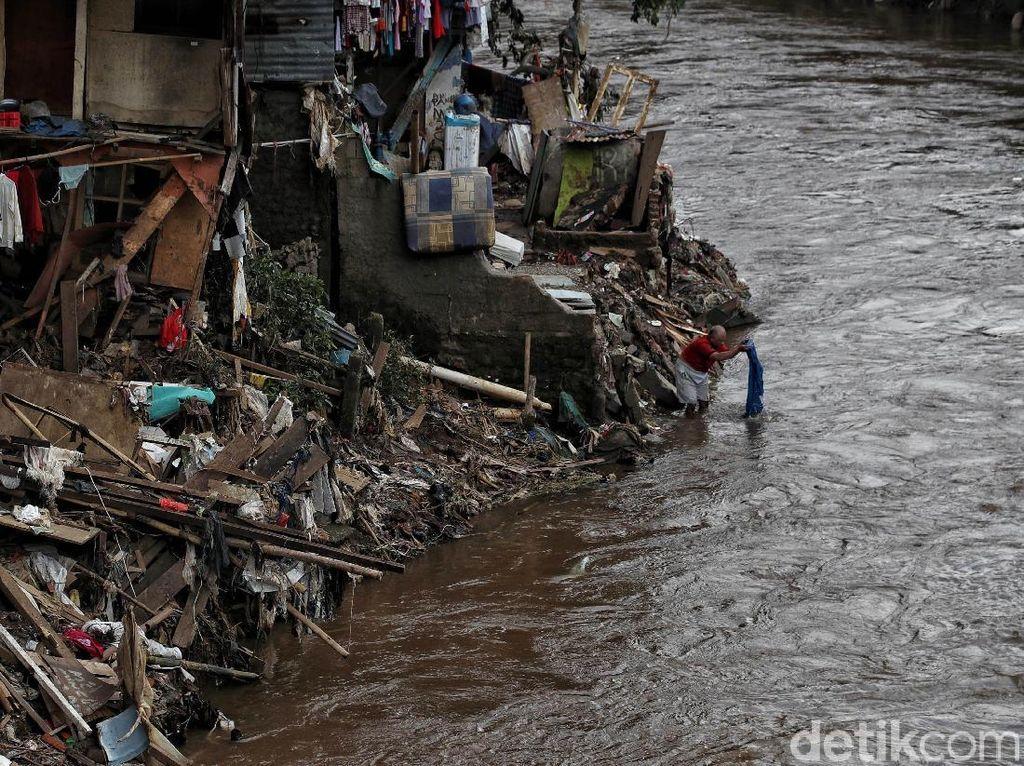 Banjir Jadi Warisan, LIPI: Pemerintah Baru Sadar 12 Tahun Lalu